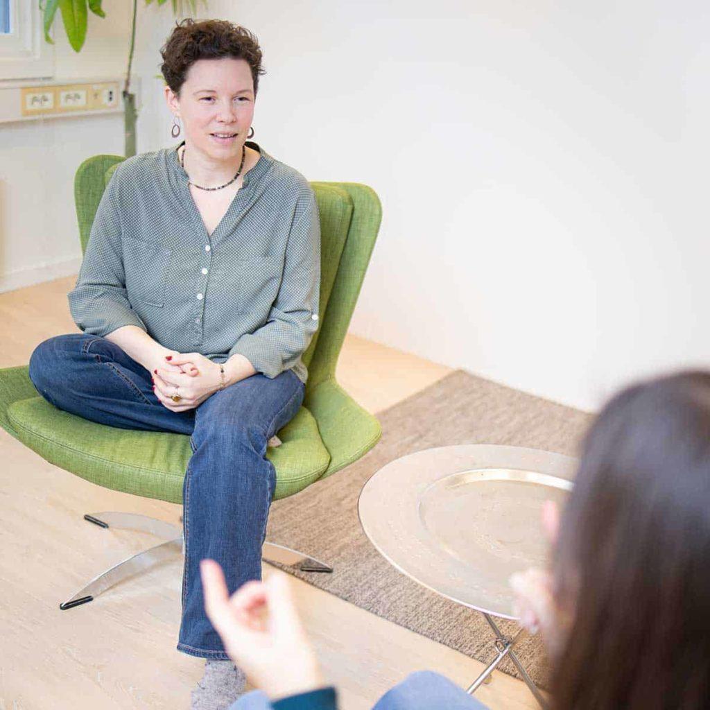 Individuell terapi Arendal - gestaltterapi