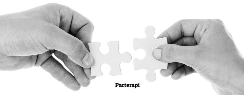 Parterapi kommunikasjon