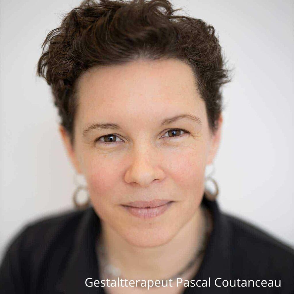 Gestaltterapeut Pascale Coutanceau